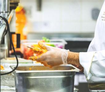 Assegno per il lavoro – addetto di cucina e mensa