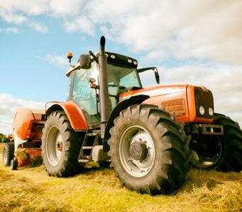 Aggiornamento trattori agricoli o forestali