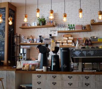 Assegno per il lavoro – caffetteria e bar