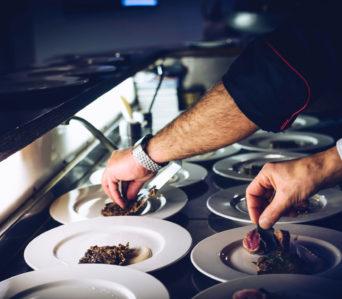 Qualifica cuoco