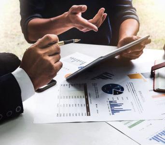 Excel – gestione dati in azienda