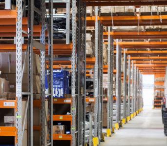 Assegno per il lavoro – logistica di magazzino