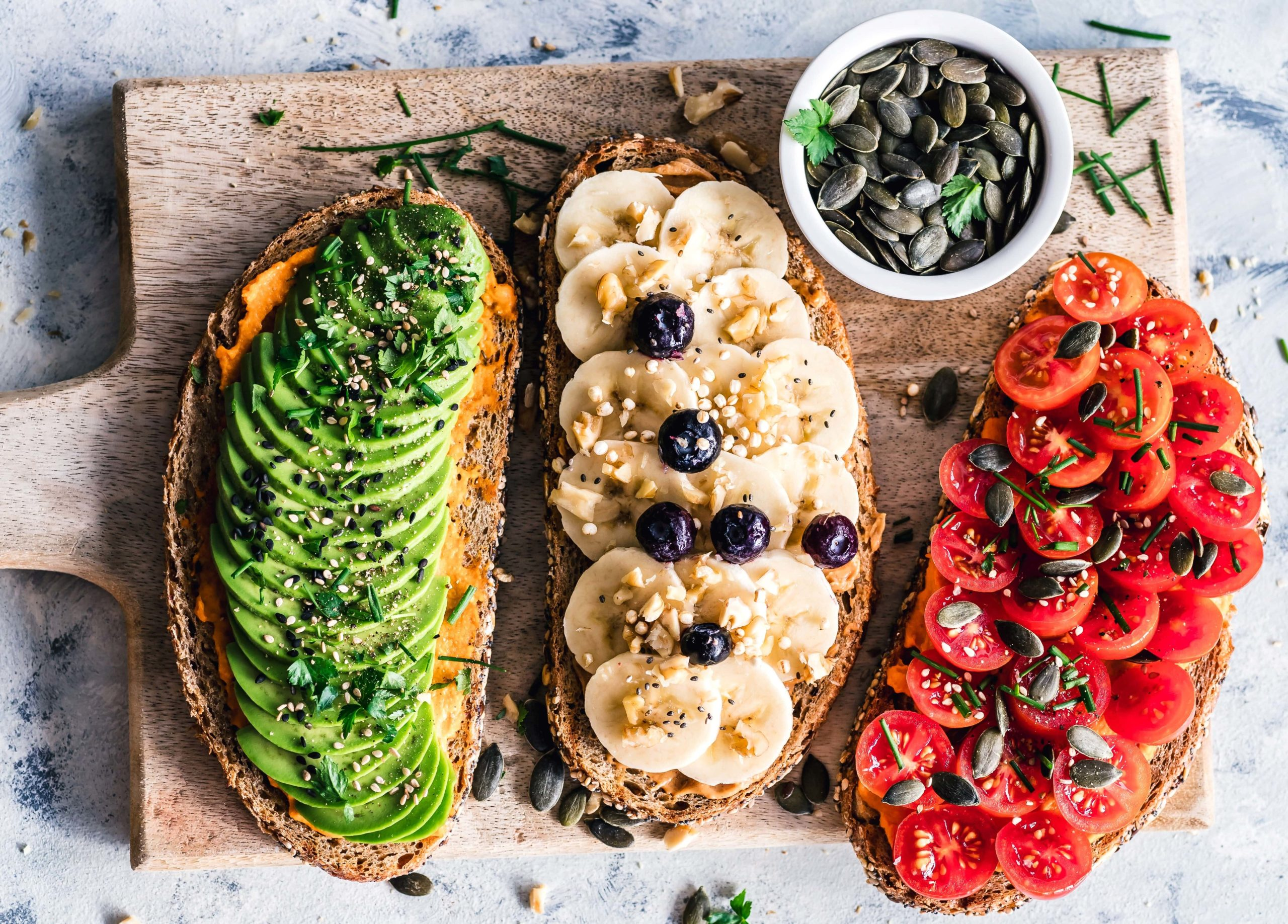 Corso Cucina Vegana-min