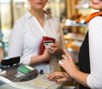 Assegno per il lavoro – banconista e commesso punto vendita