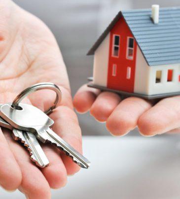 Agente d'affari in mediazione settore immobiliare