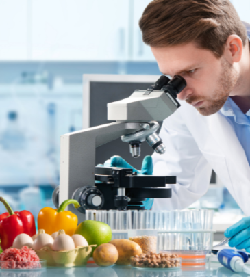 Tecnico specializzato della qualità delle produzioni alimentari per giovani laureati
